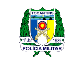 PM/TO - Polícia Militar do Tocantins