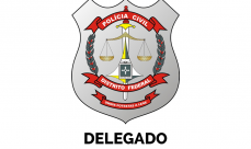 PC/DF - Polícia Civil do Distrito Federal - Delegado