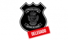 PC/GO - Polícia Civil do Estado de Goiás - Delegado