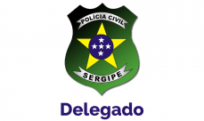 Polícia Civil - PC/SE - Delegado de Polícia Civil do Estado de Sergipe