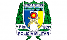 PM TO - Polícia Militar do Tocantins